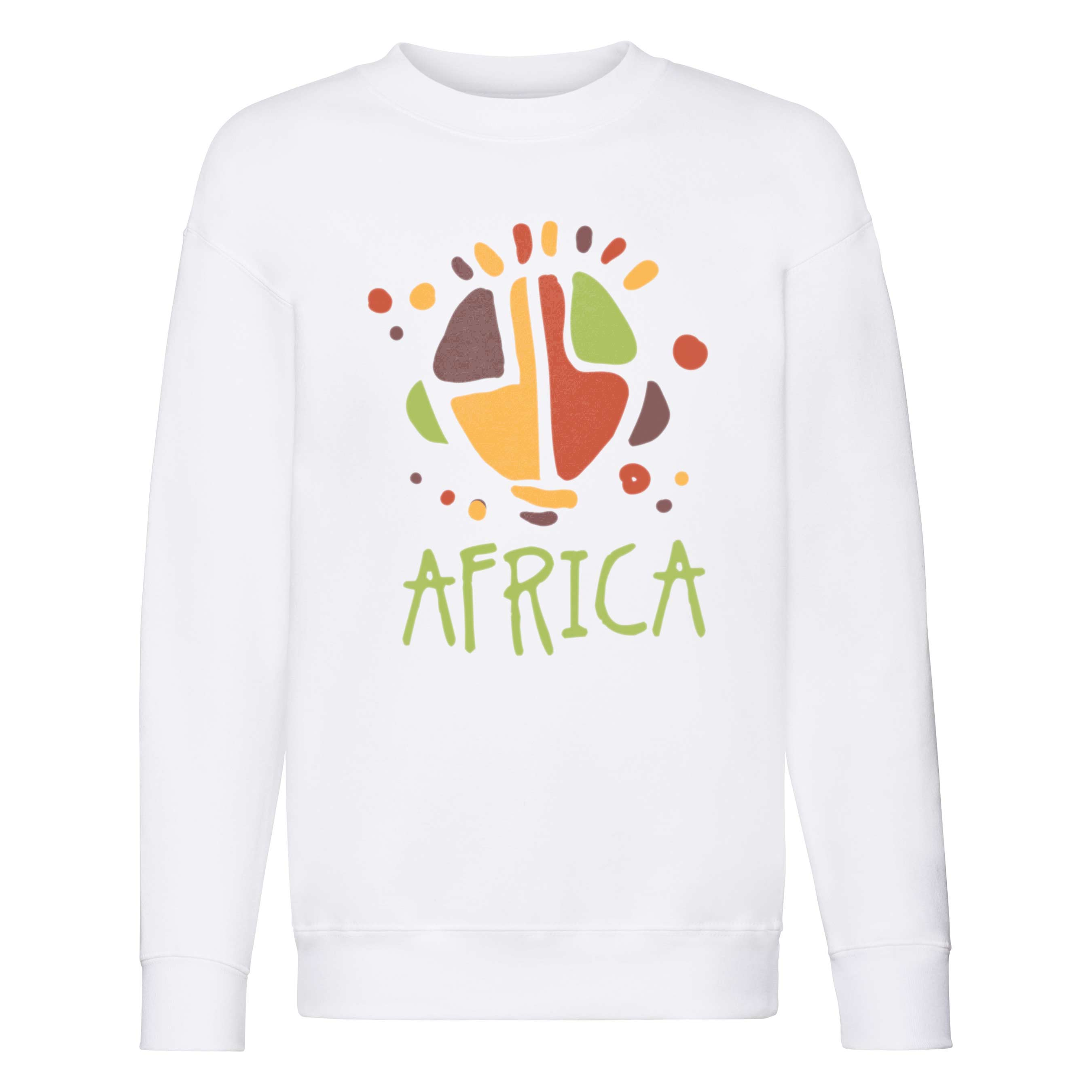 Africa design for t-shirt, hoodie & sweatshirt