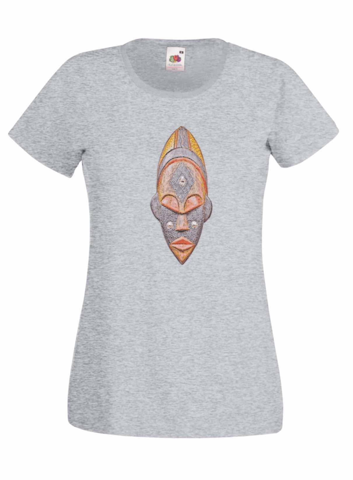 Head Mask design for t-shirt, hoodie & sweatshirt