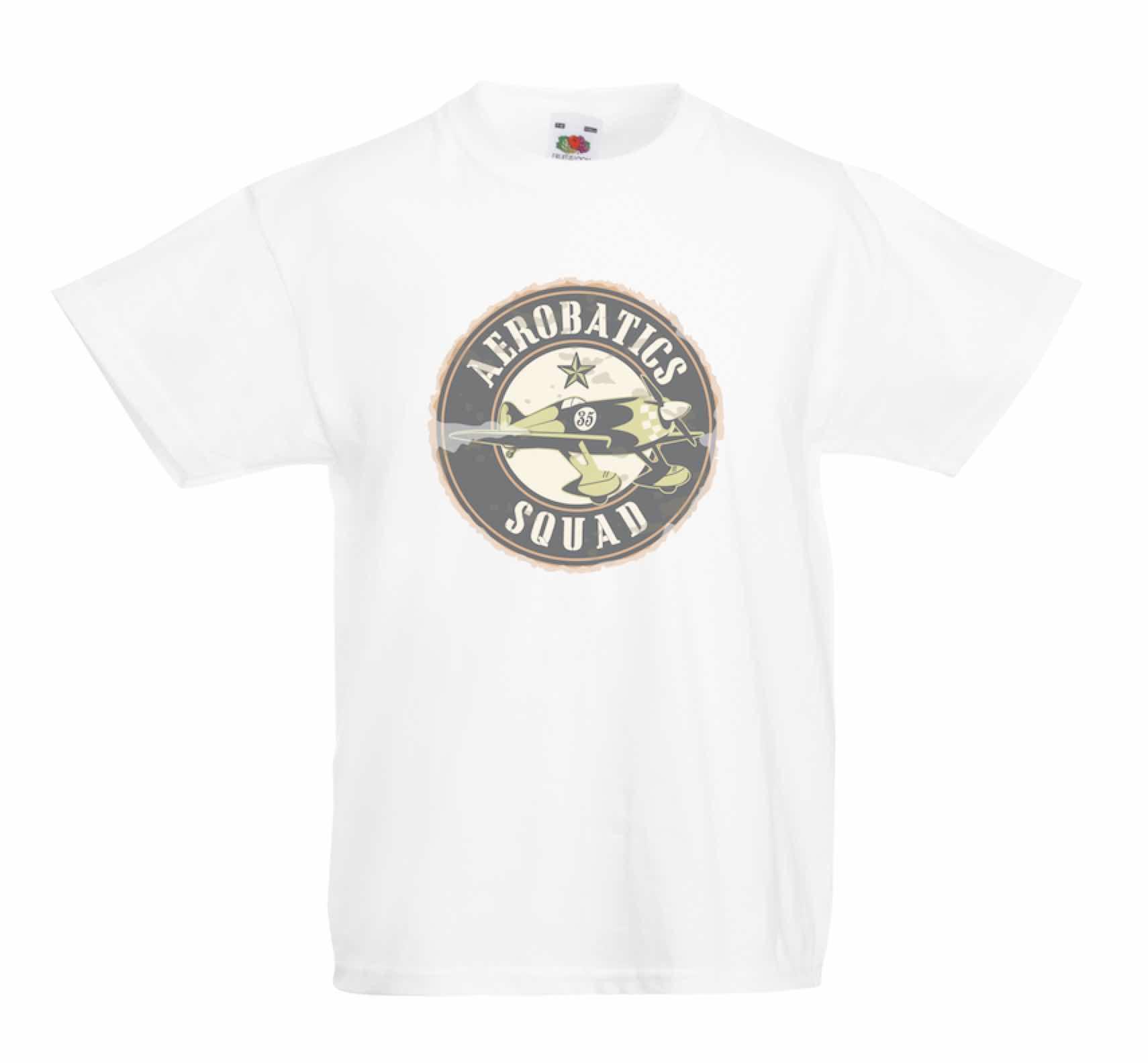 Aerobatics Squad design for t-shirt, hoodie & sweatshirt