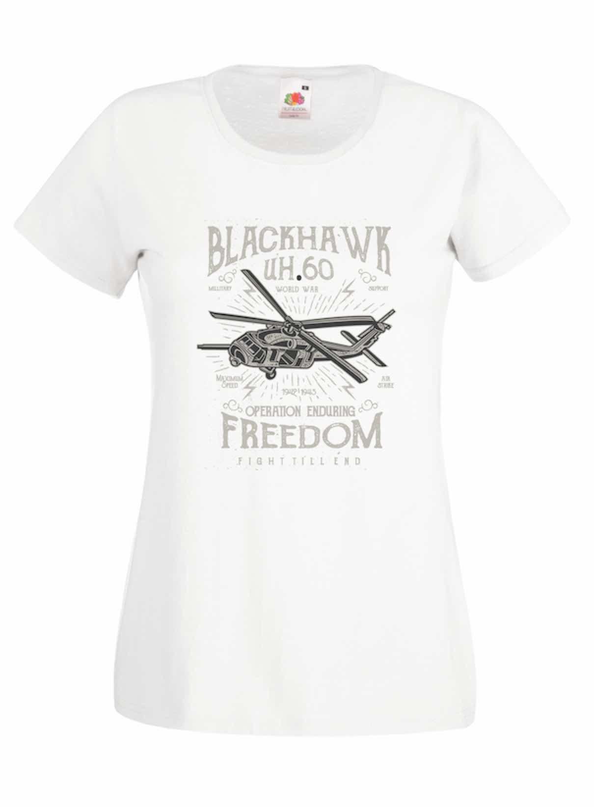 Blackhawk design for t-shirt, hoodie & sweatshirt