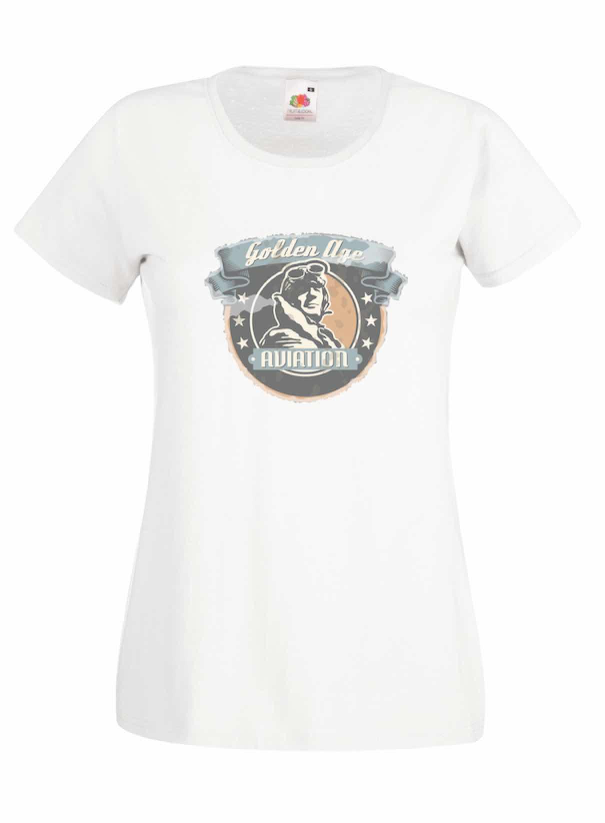 Golden Age design for t-shirt, hoodie & sweatshirt