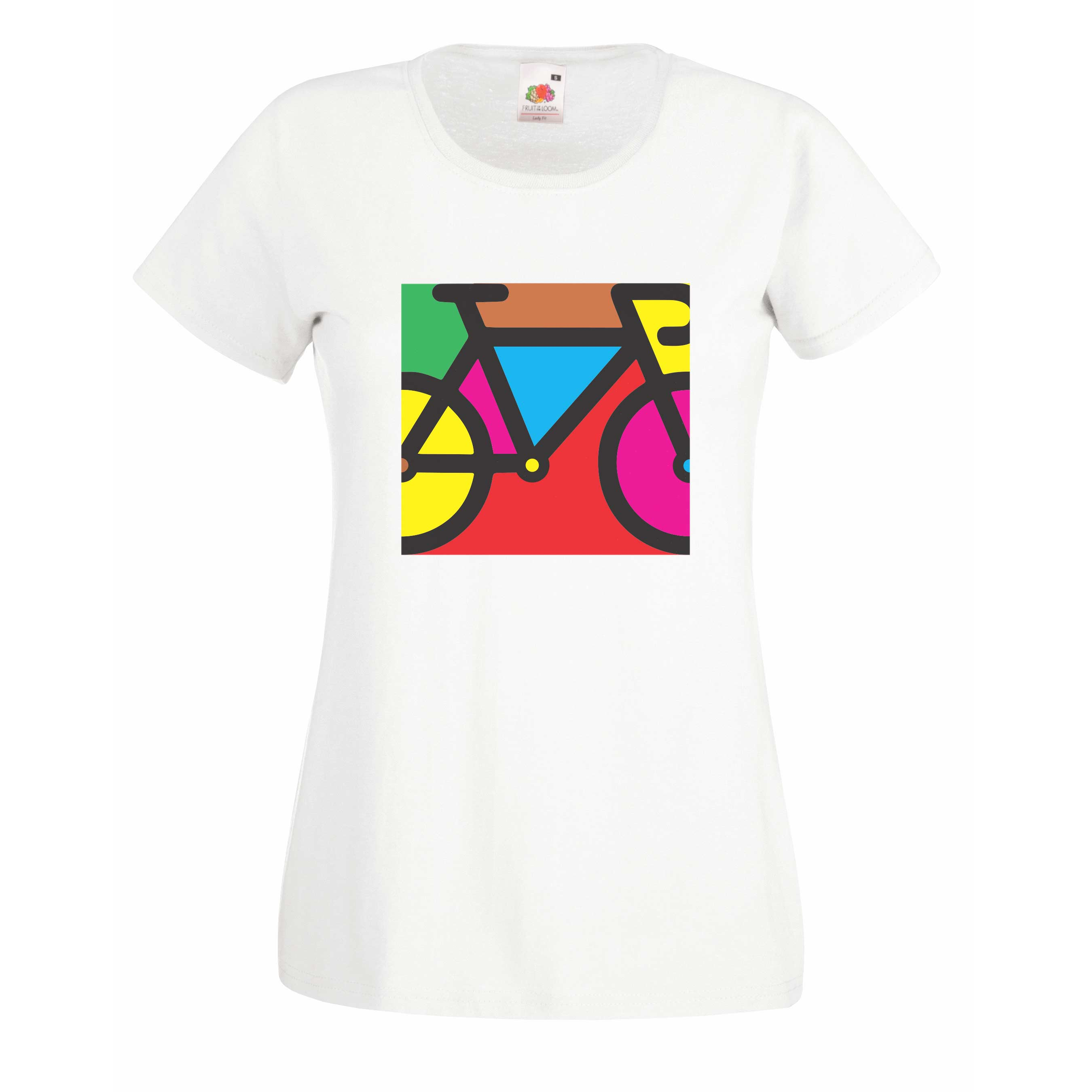 Mondrian design for t-shirt, hoodie & sweatshirt