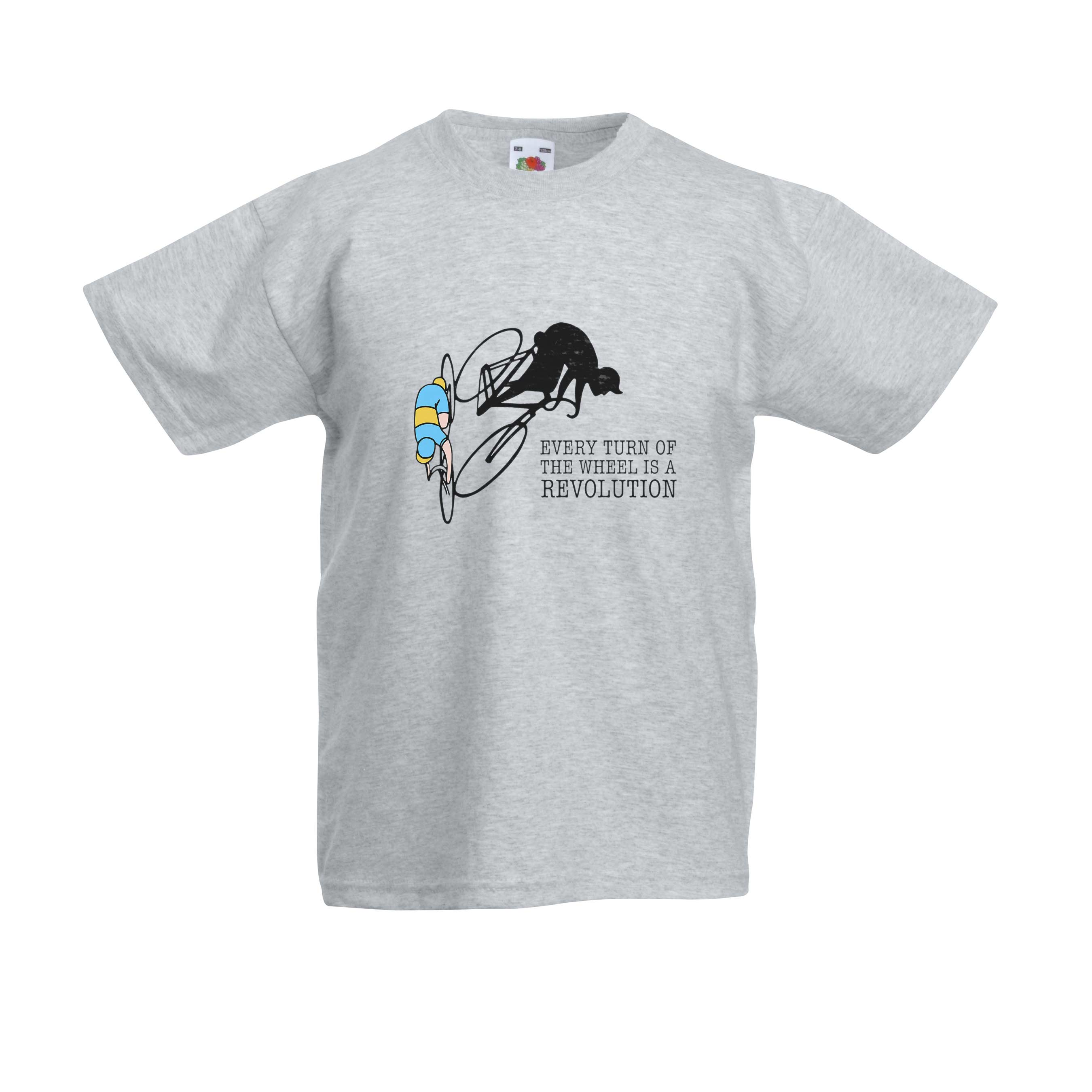 A revolution design for t-shirt, hoodie & sweatshirt