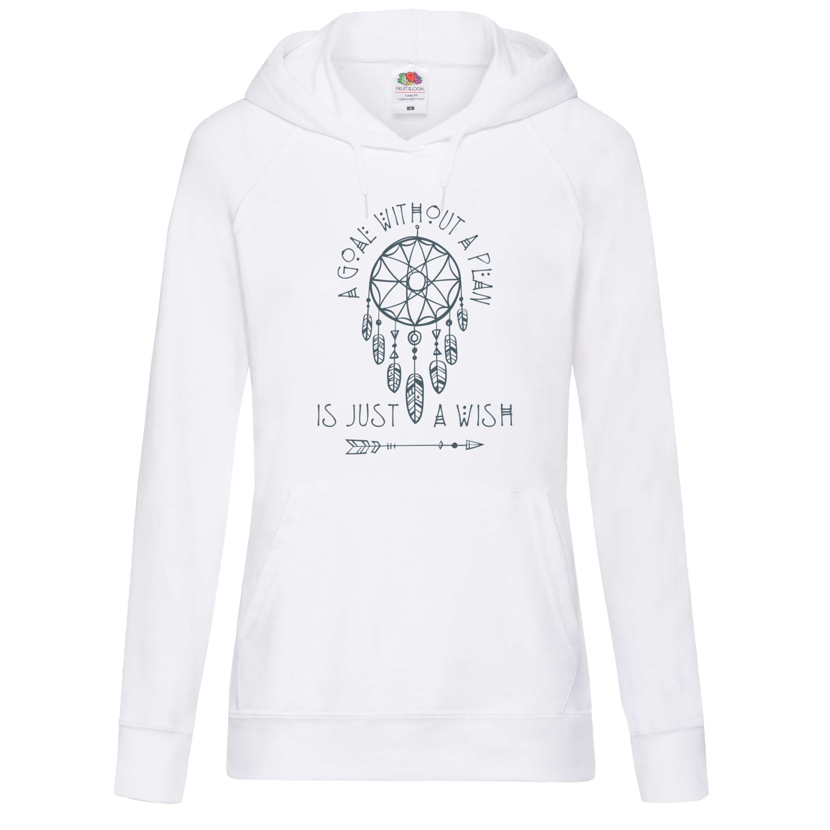 A Goal design for t-shirt, hoodie & sweatshirt