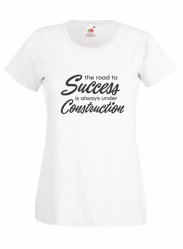 The Road design for t-shirt, hoodie & sweatshirt