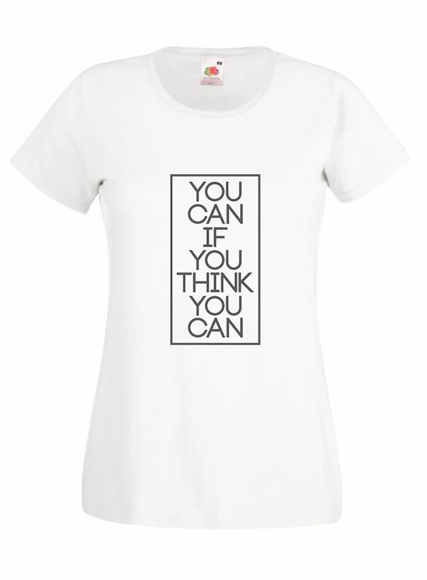You Can design for t-shirt, hoodie & sweatshirt