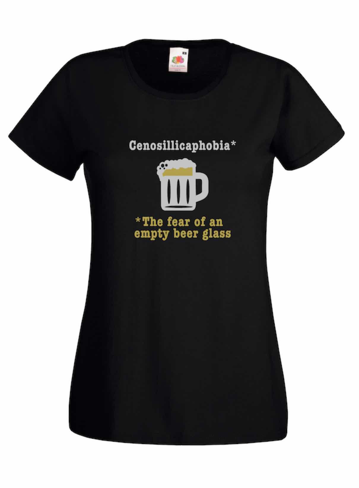 Cenosillicaphobia design for t-shirt, hoodie & sweatshirt
