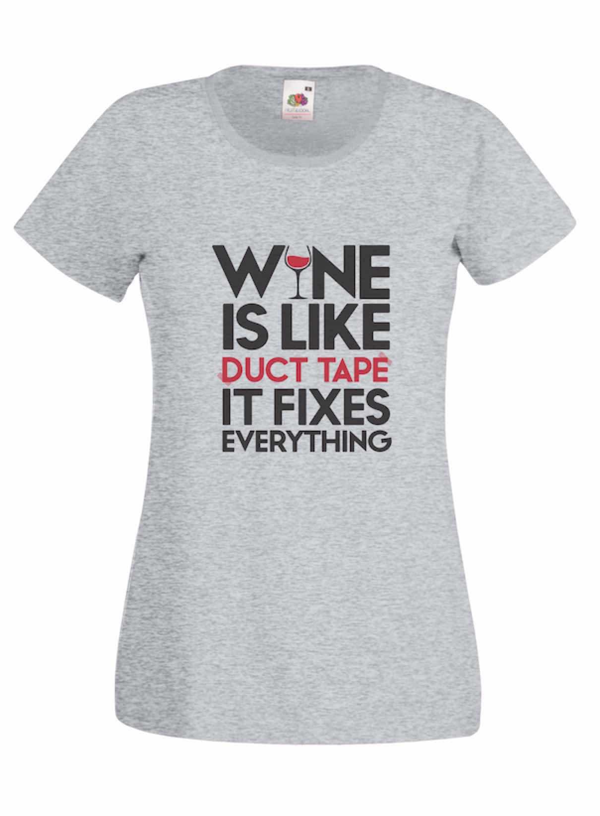 Wine Is Like design for t-shirt, hoodie & sweatshirt