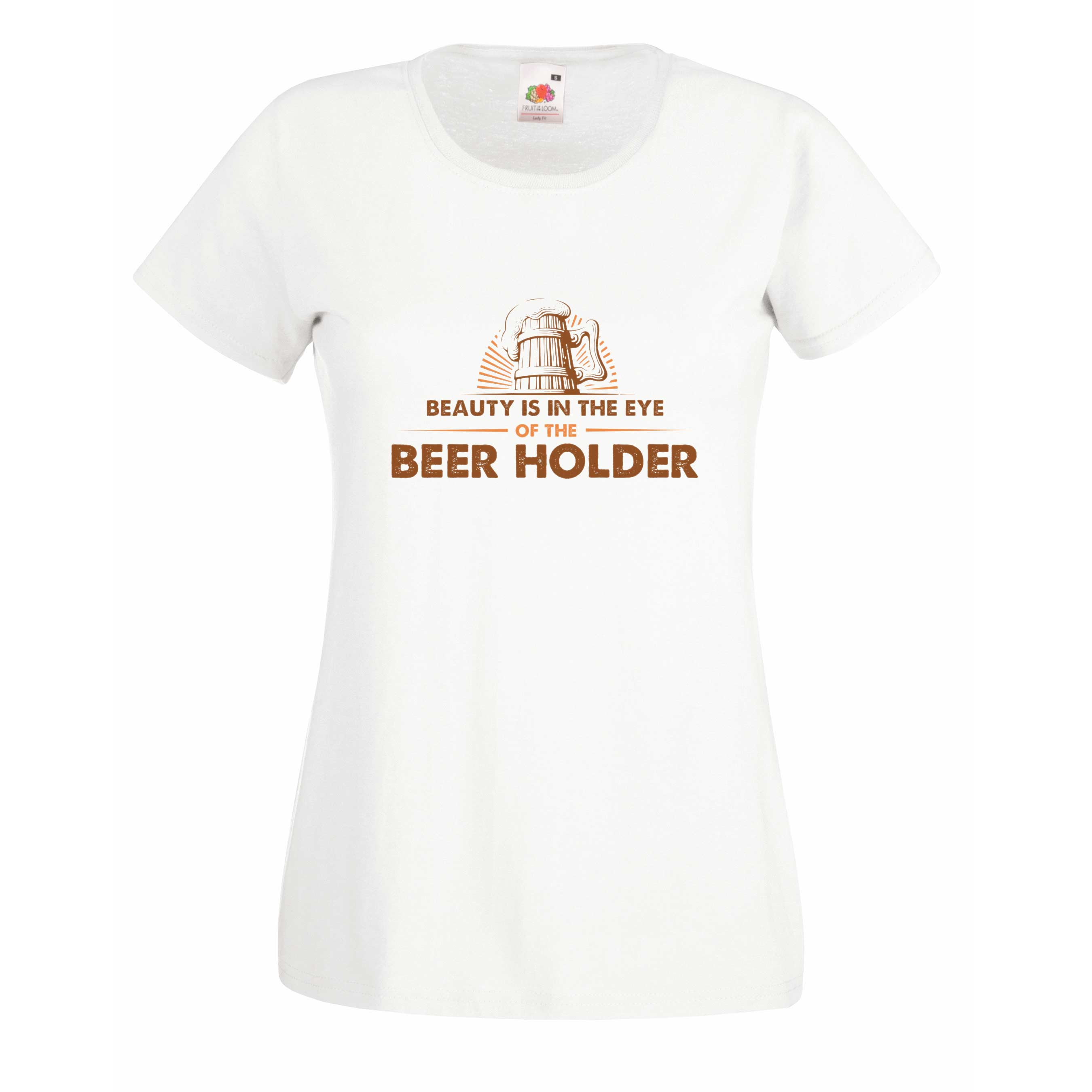 Beer Holder design for t-shirt, hoodie & sweatshirt