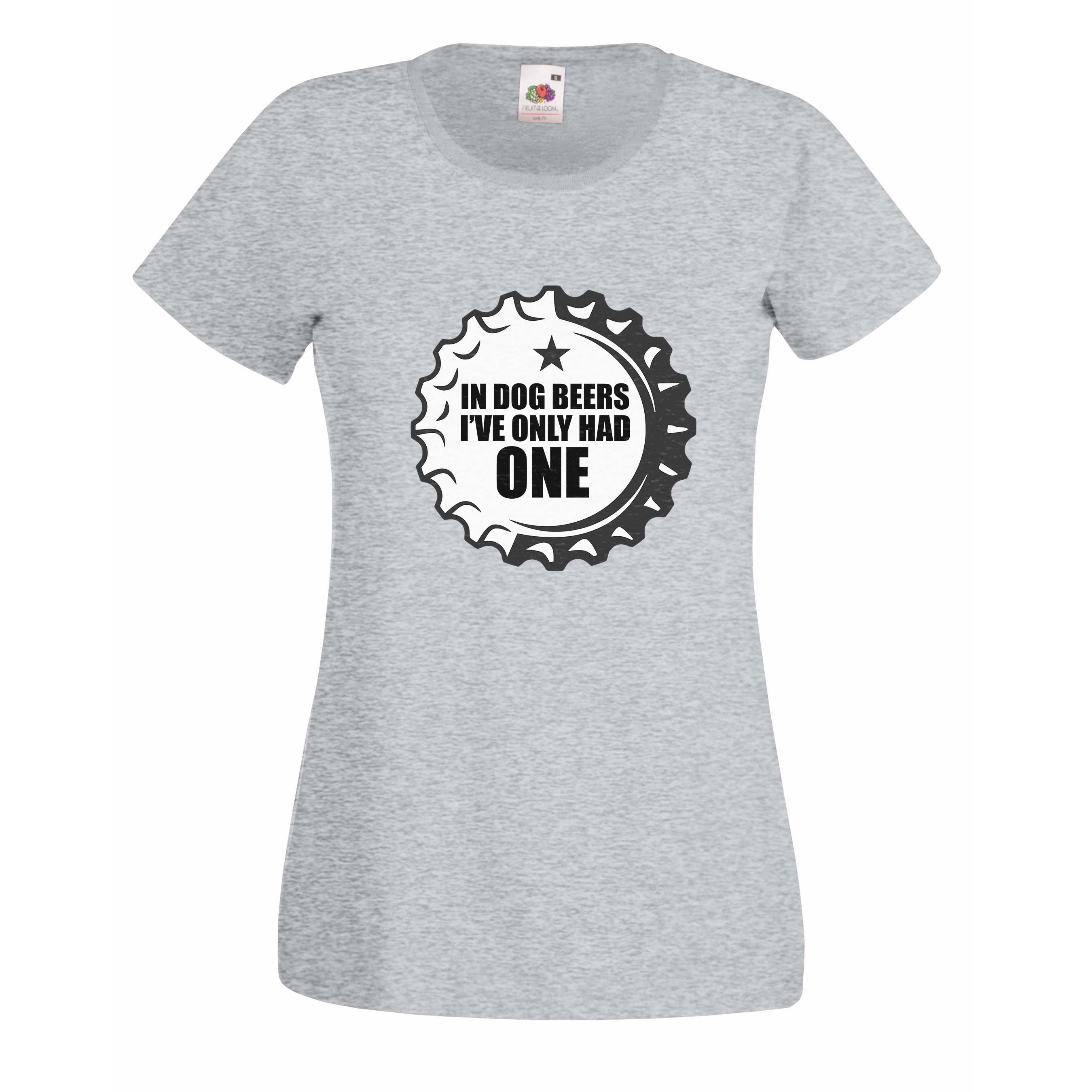 Dog Beers design for t-shirt, hoodie & sweatshirt