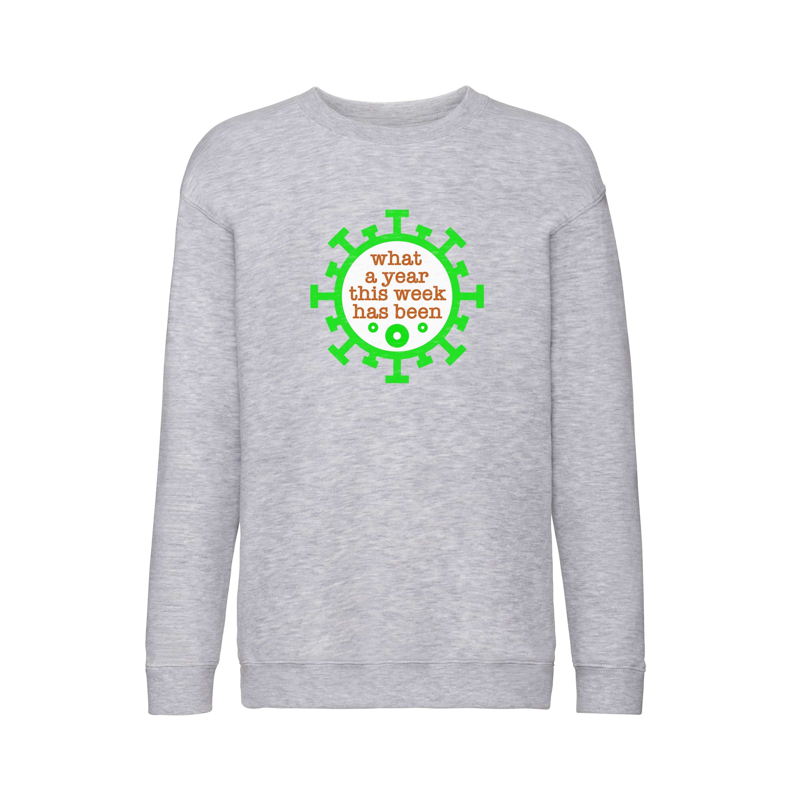 A year design for t-shirt, hoodie & sweatshirt
