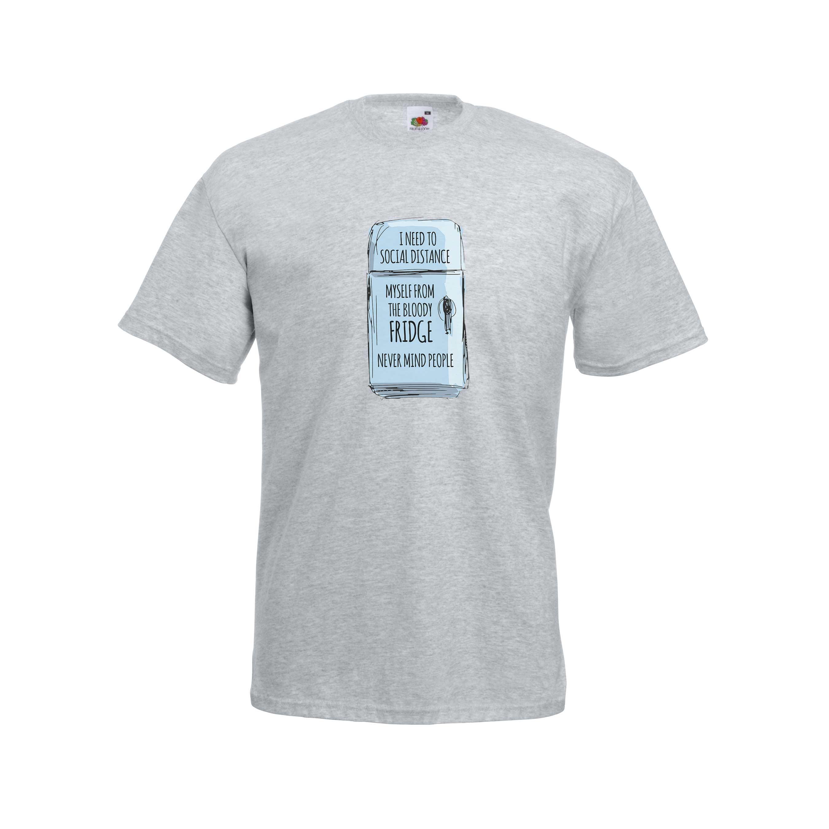 Fridge design for t-shirt, hoodie & sweatshirt