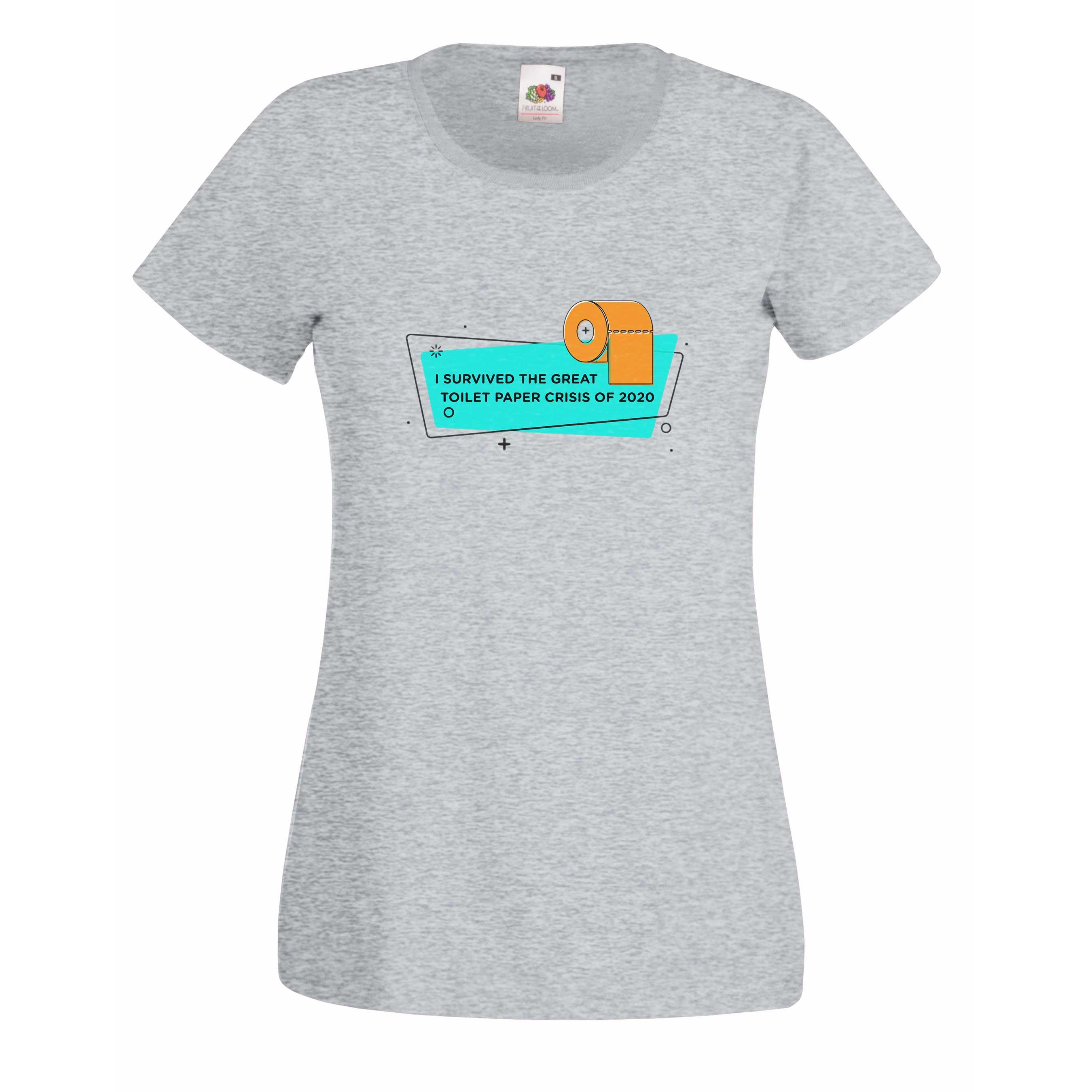Toilet paper design for t-shirt, hoodie & sweatshirt