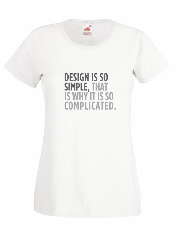 Design Is So design for t-shirt, hoodie & sweatshirt