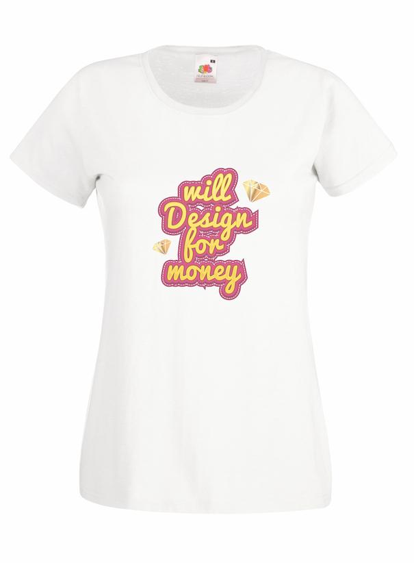 Will Design design for t-shirt, hoodie & sweatshirt