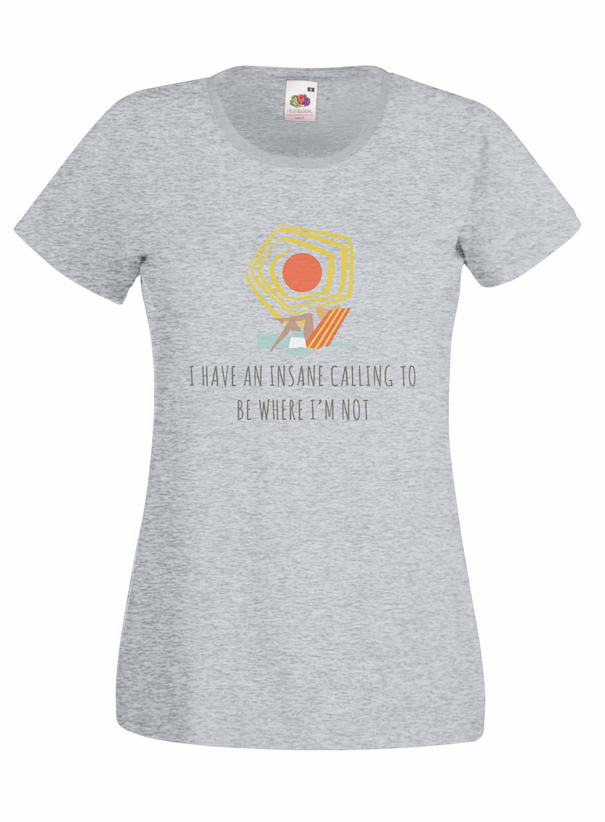 Have Insane Calling design for t-shirt, hoodie & sweatshirt