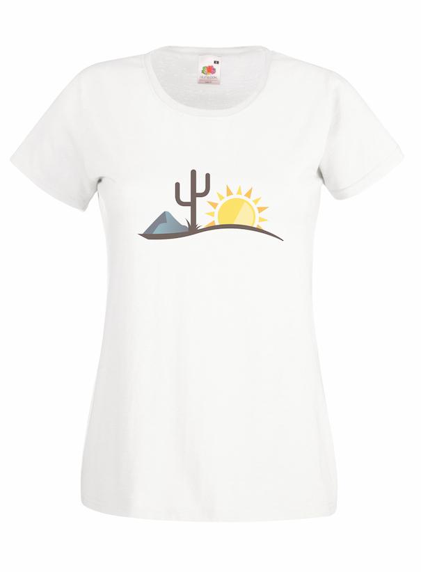 Mexican Sunrise design for t-shirt, hoodie & sweatshirt