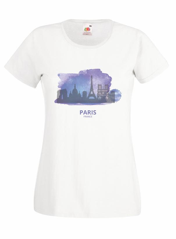 Paris design for t-shirt, hoodie & sweatshirt