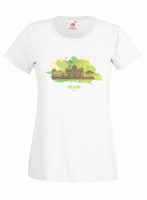 Rome design for t-shirt, hoodie & sweatshirt