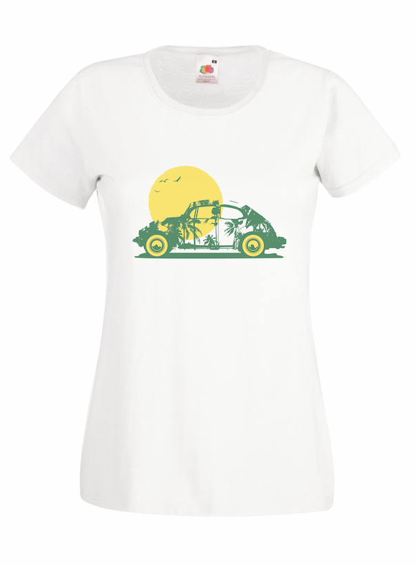 VW Sun design for t-shirt, hoodie & sweatshirt
