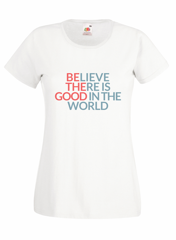 Be The Good design for t-shirt, hoodie & sweatshirt