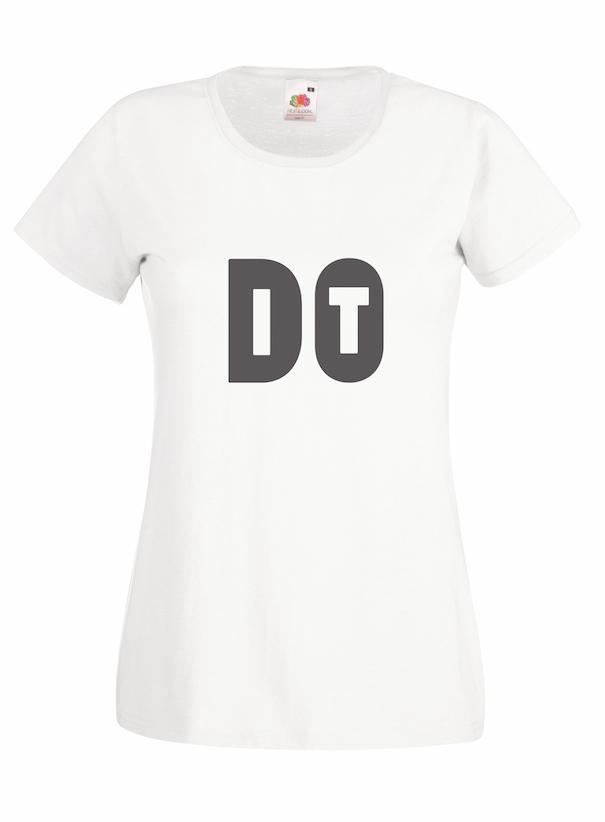 Do It design for t-shirt, hoodie & sweatshirt