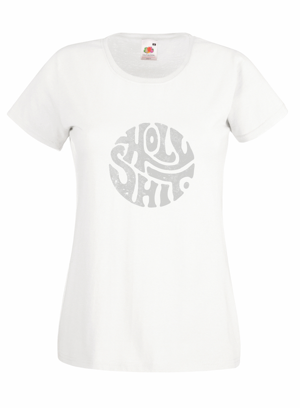 Holy Shit design for t-shirt, hoodie & sweatshirt