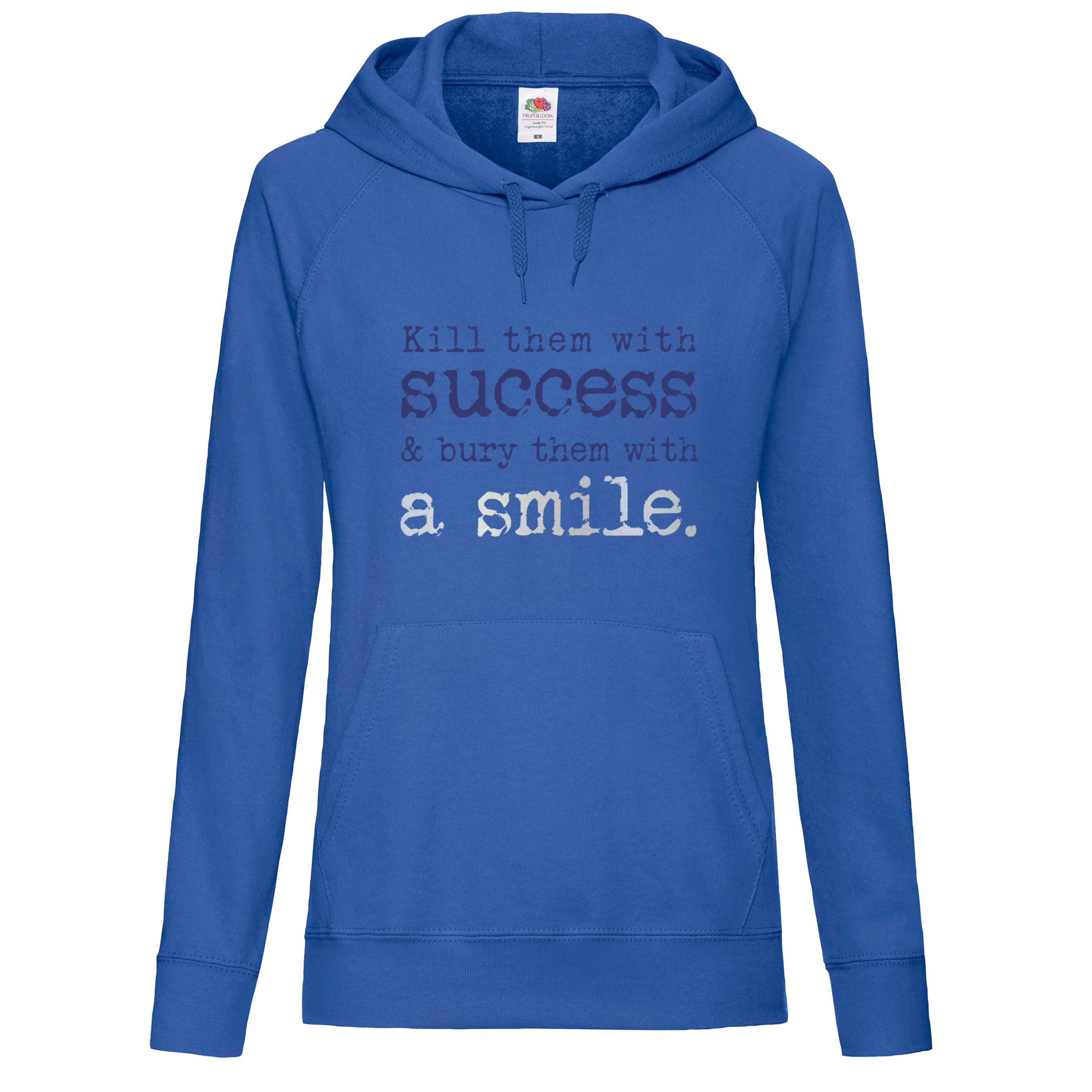 Kill Them design for t-shirt, hoodie & sweatshirt
