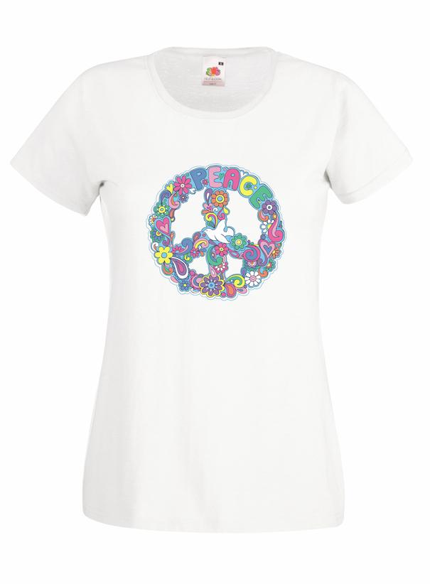 Peace Decorative design for t-shirt, hoodie & sweatshirt