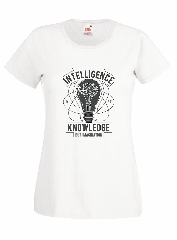 Sign Of Intelligence design for t-shirt, hoodie & sweatshirt