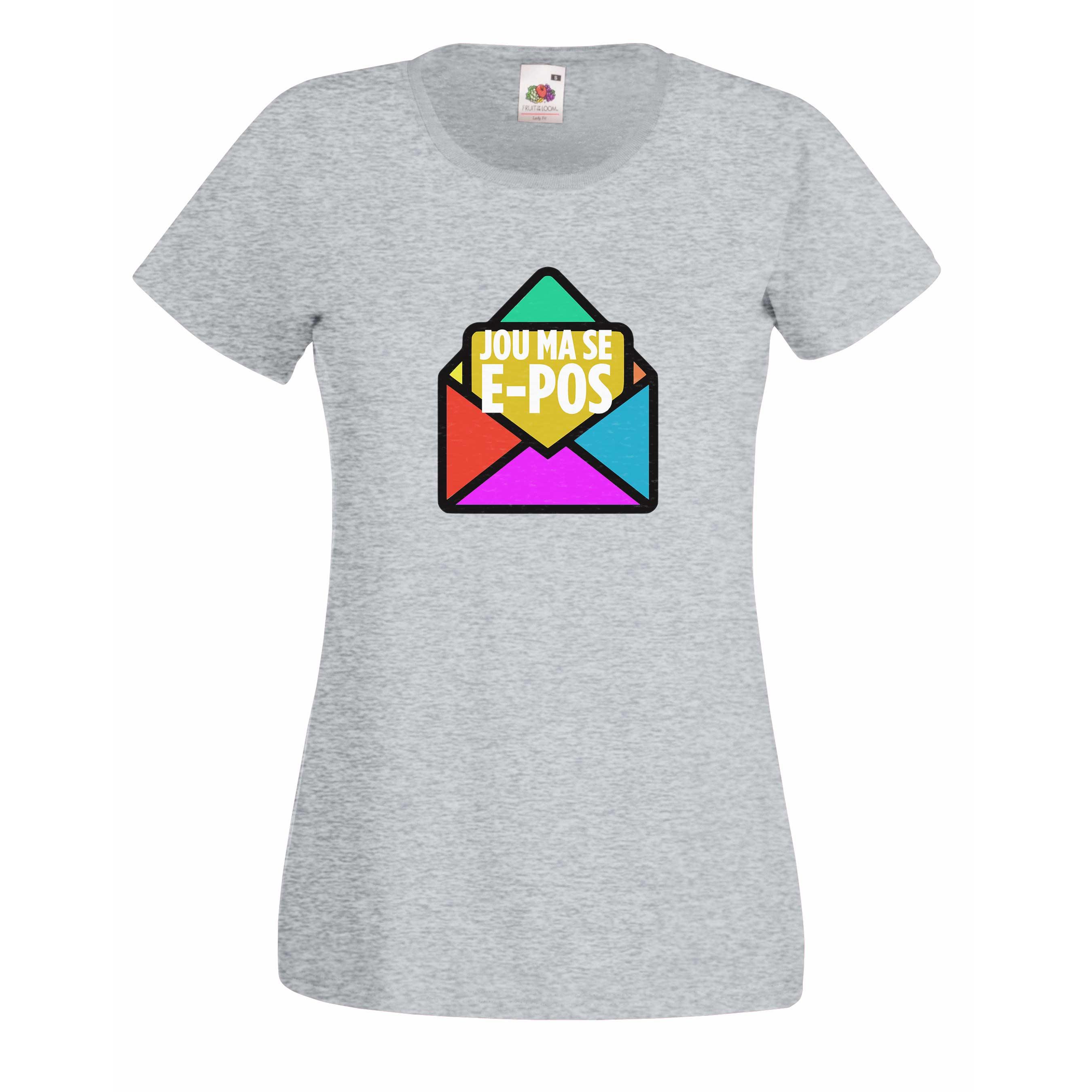 Jou Ma Se E-Pos design for t-shirt, hoodie & sweatshirt