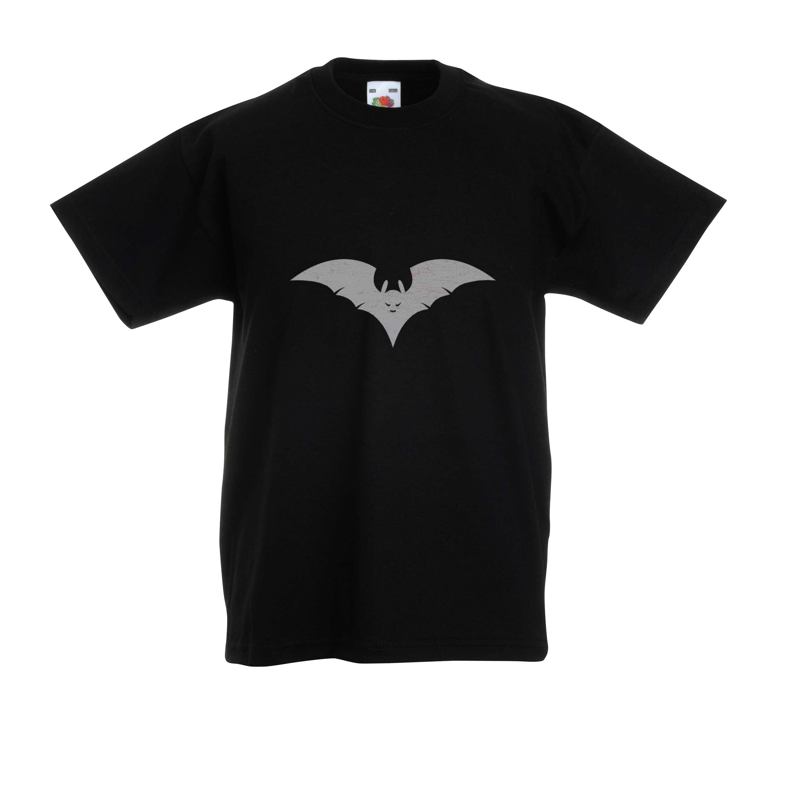 Bat design for t-shirt, hoodie & sweatshirt