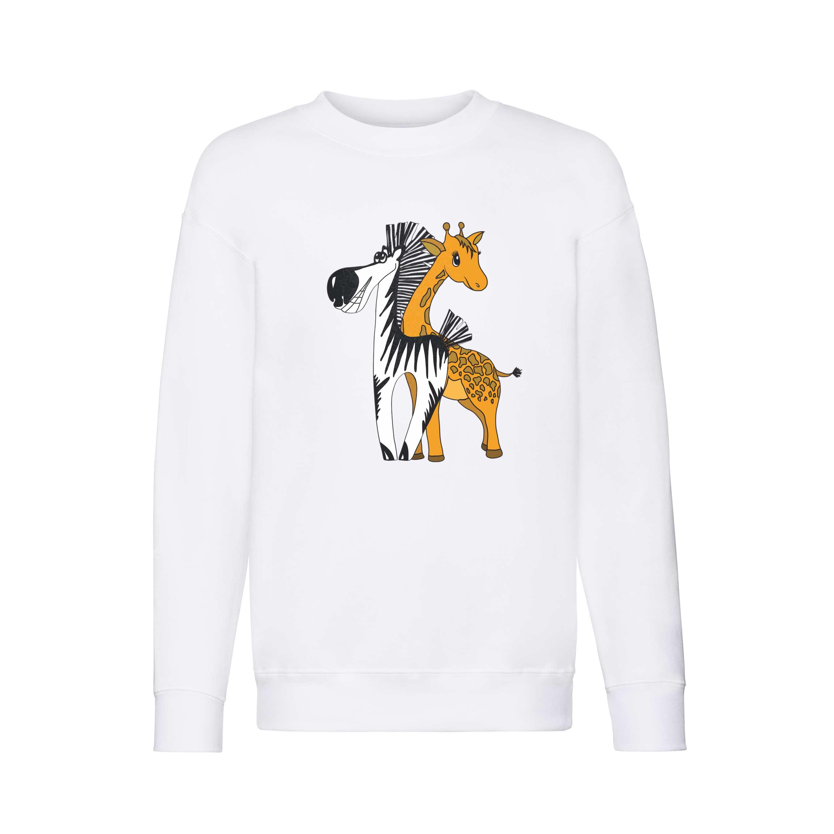 African Friends design for t-shirt, hoodie & sweatshirt
