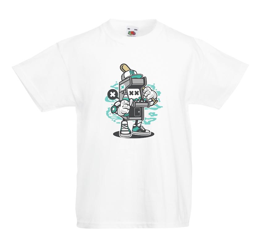 Game On design for t-shirt, hoodie & sweatshirt