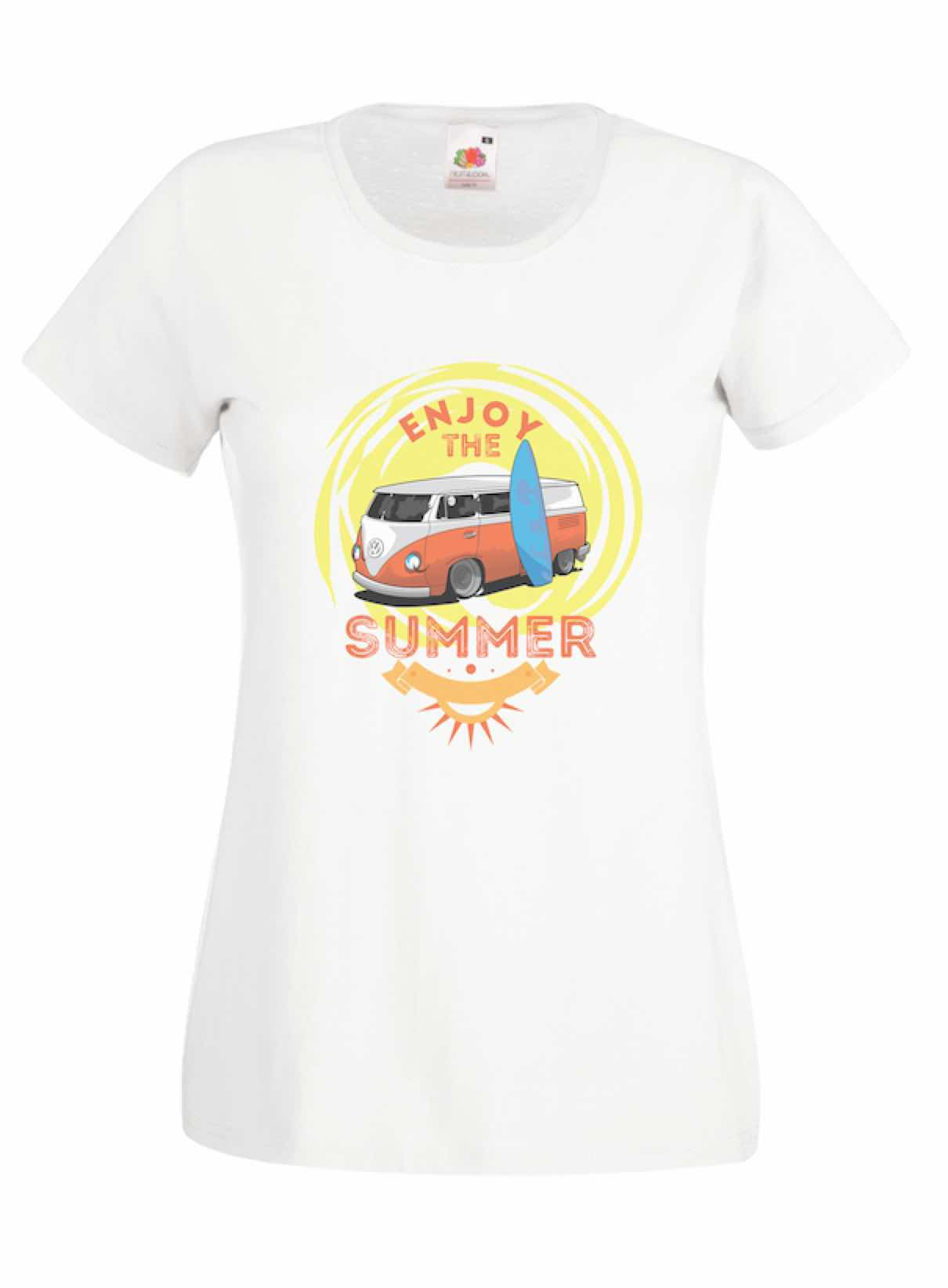 Camper design for t-shirt, hoodie & sweatshirt