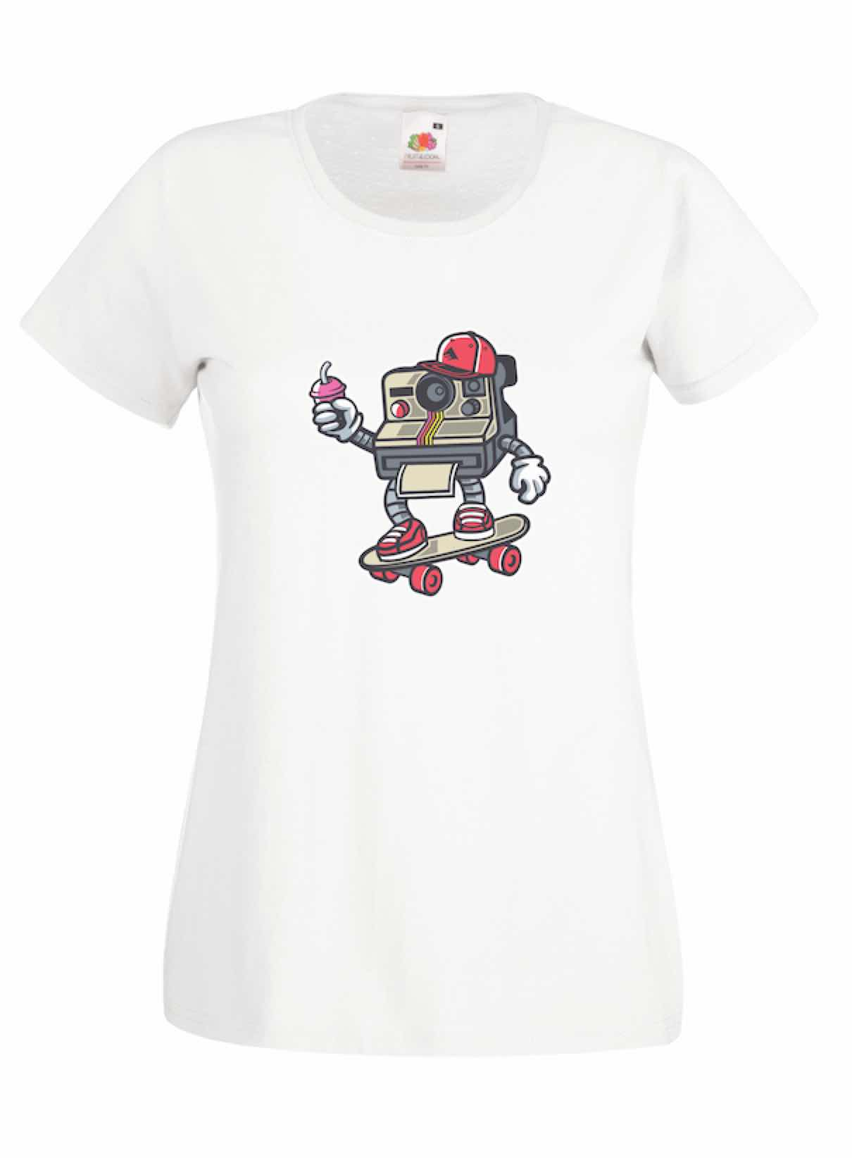Polaroid design for t-shirt, hoodie & sweatshirt