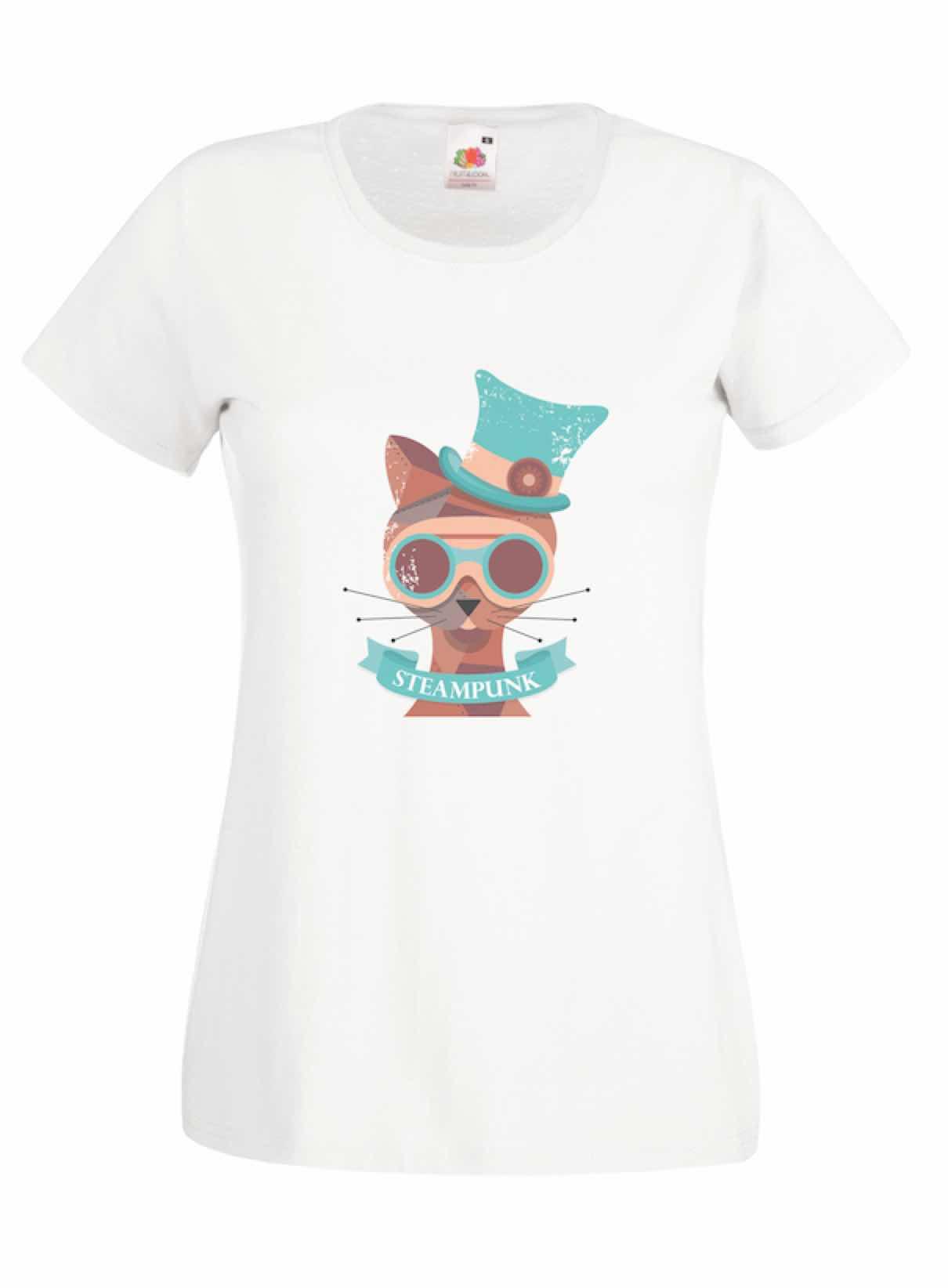 Steampunk design for t-shirt, hoodie & sweatshirt