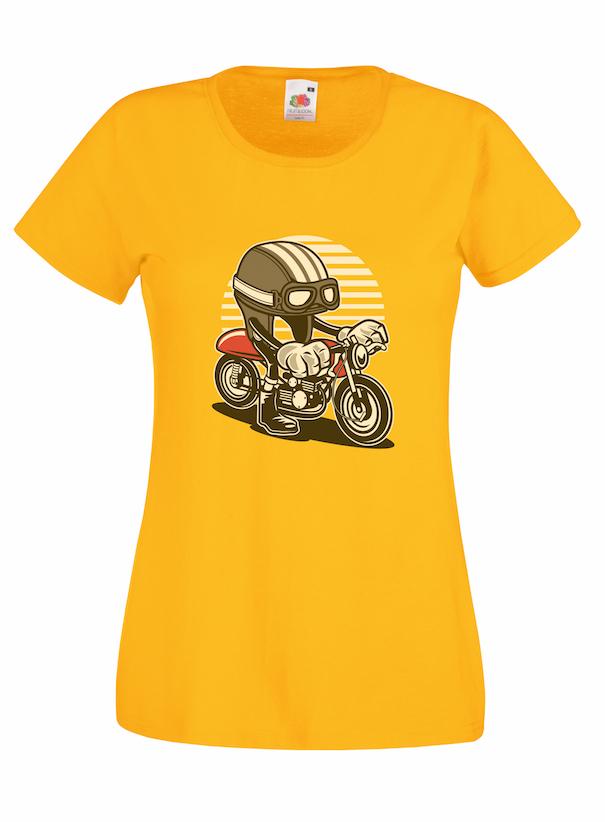 Cafe Racer Helmet design for t-shirt, hoodie & sweatshirt