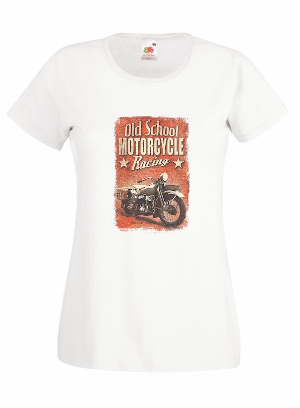 Old School design for t-shirt, hoodie & sweatshirt