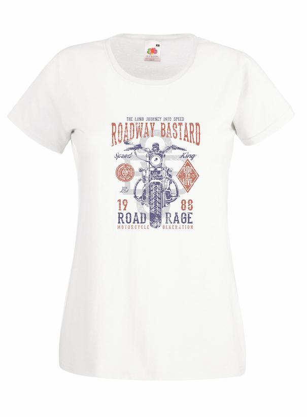 Roadway Bastard design for t-shirt, hoodie & sweatshirt