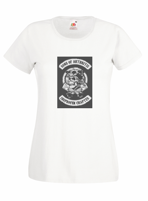 Sons Of Athritis design for t-shirt, hoodie & sweatshirt