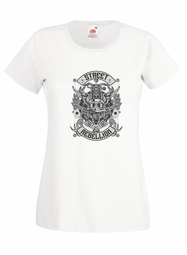 Street Rebellion design for t-shirt, hoodie & sweatshirt