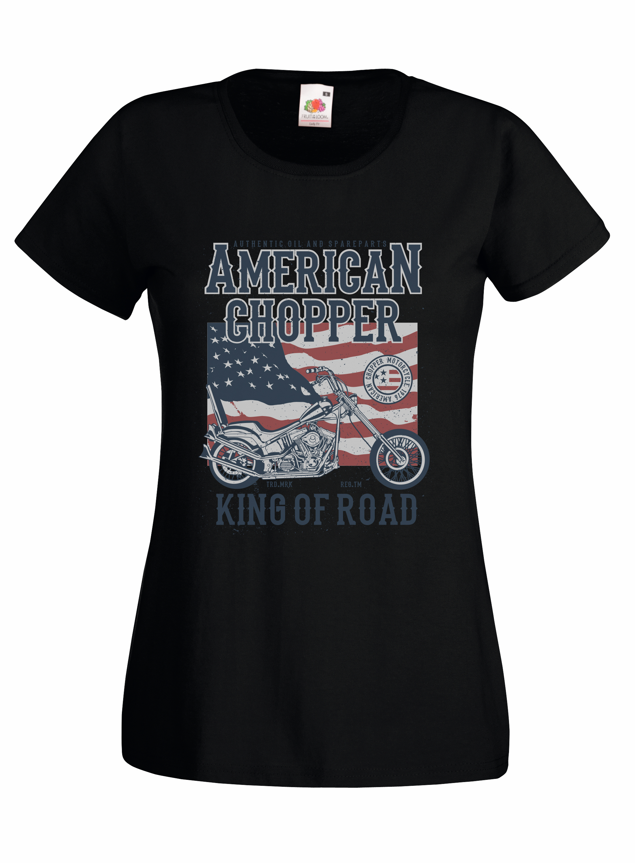 American Chopper design for t-shirt, hoodie & sweatshirt