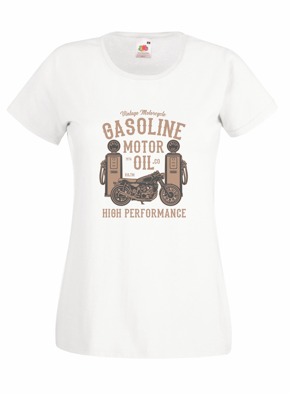 Gasoline Motor Oil design for t-shirt, hoodie & sweatshirt