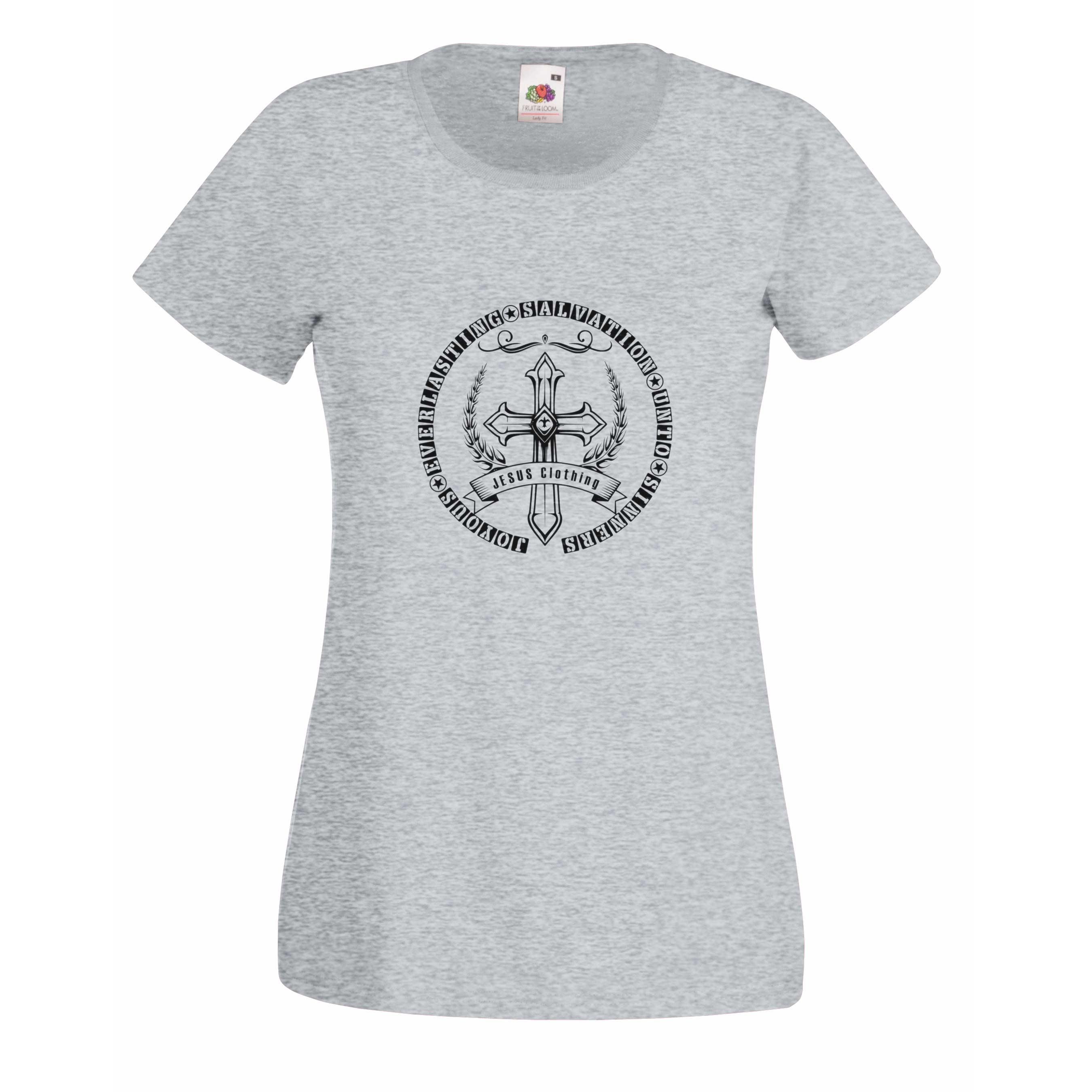 Banner Cross design for t-shirt, hoodie & sweatshirt