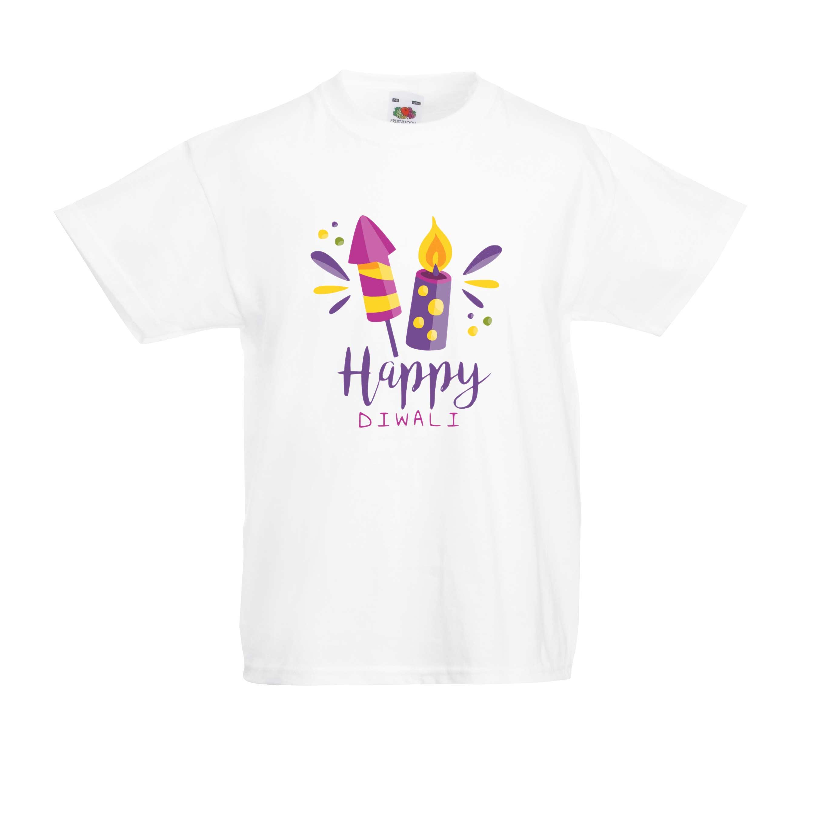 Diwali design for t-shirt, hoodie & sweatshirt