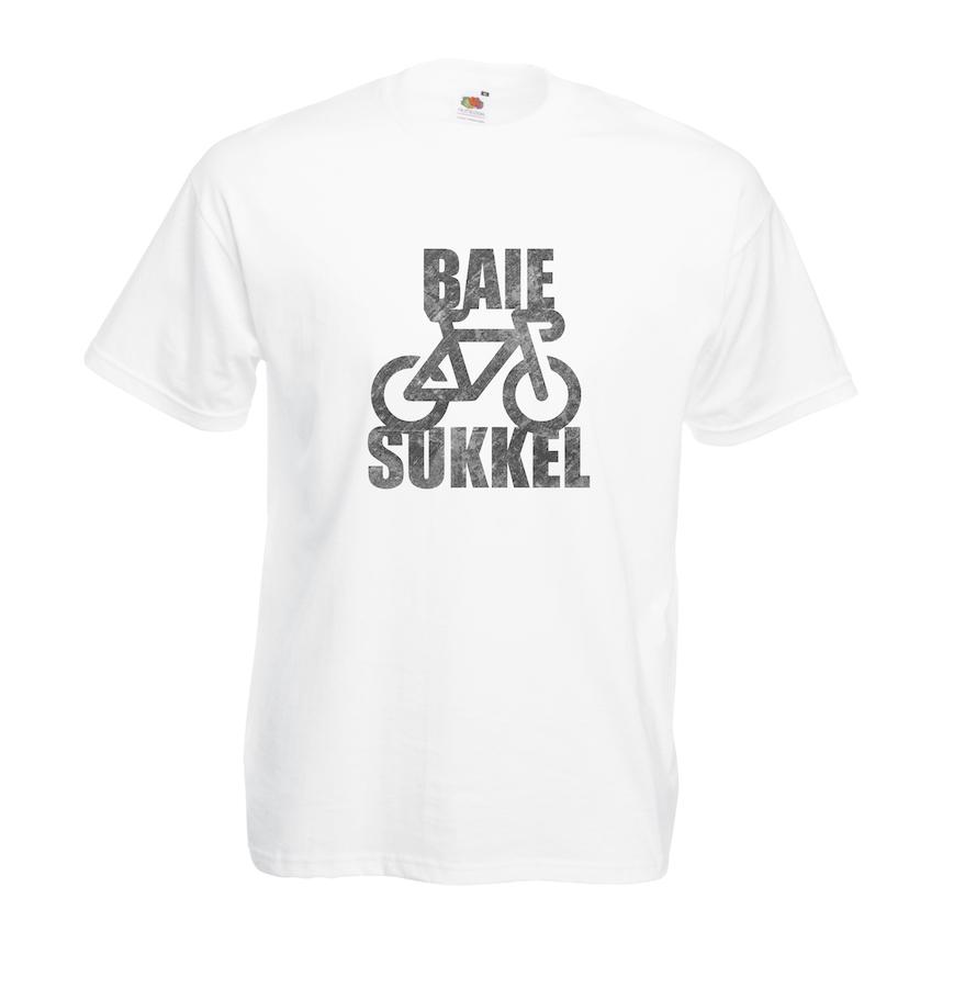Baie Sukkel design for t-shirt, hoodie & sweatshirt