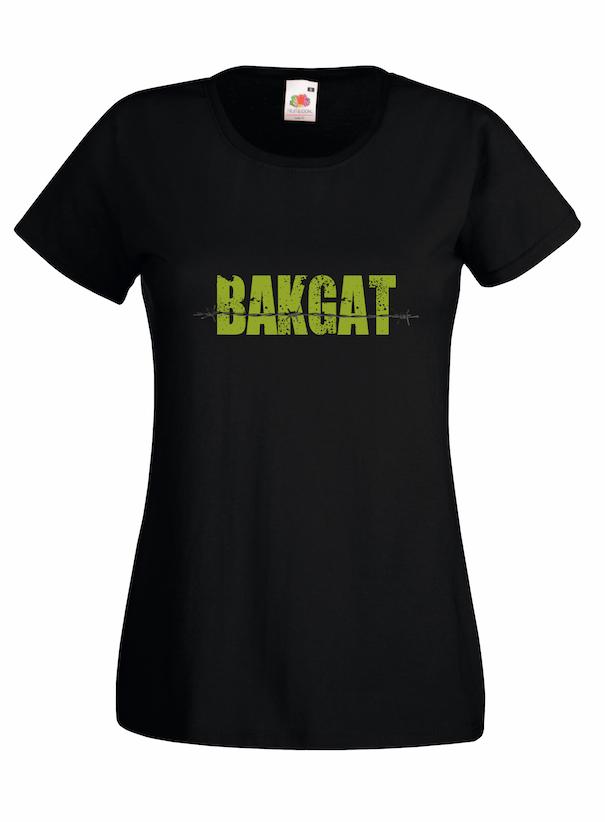 Bakgat design for t-shirt, hoodie & sweatshirt