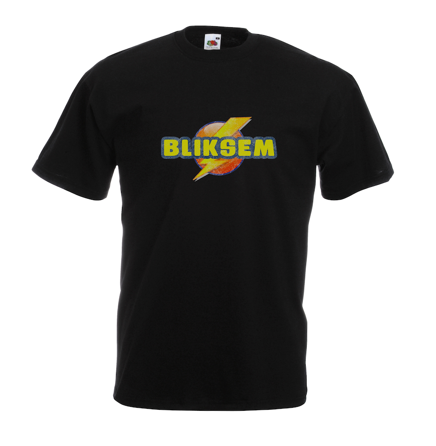Bliksem design for t-shirt, hoodie & sweatshirt