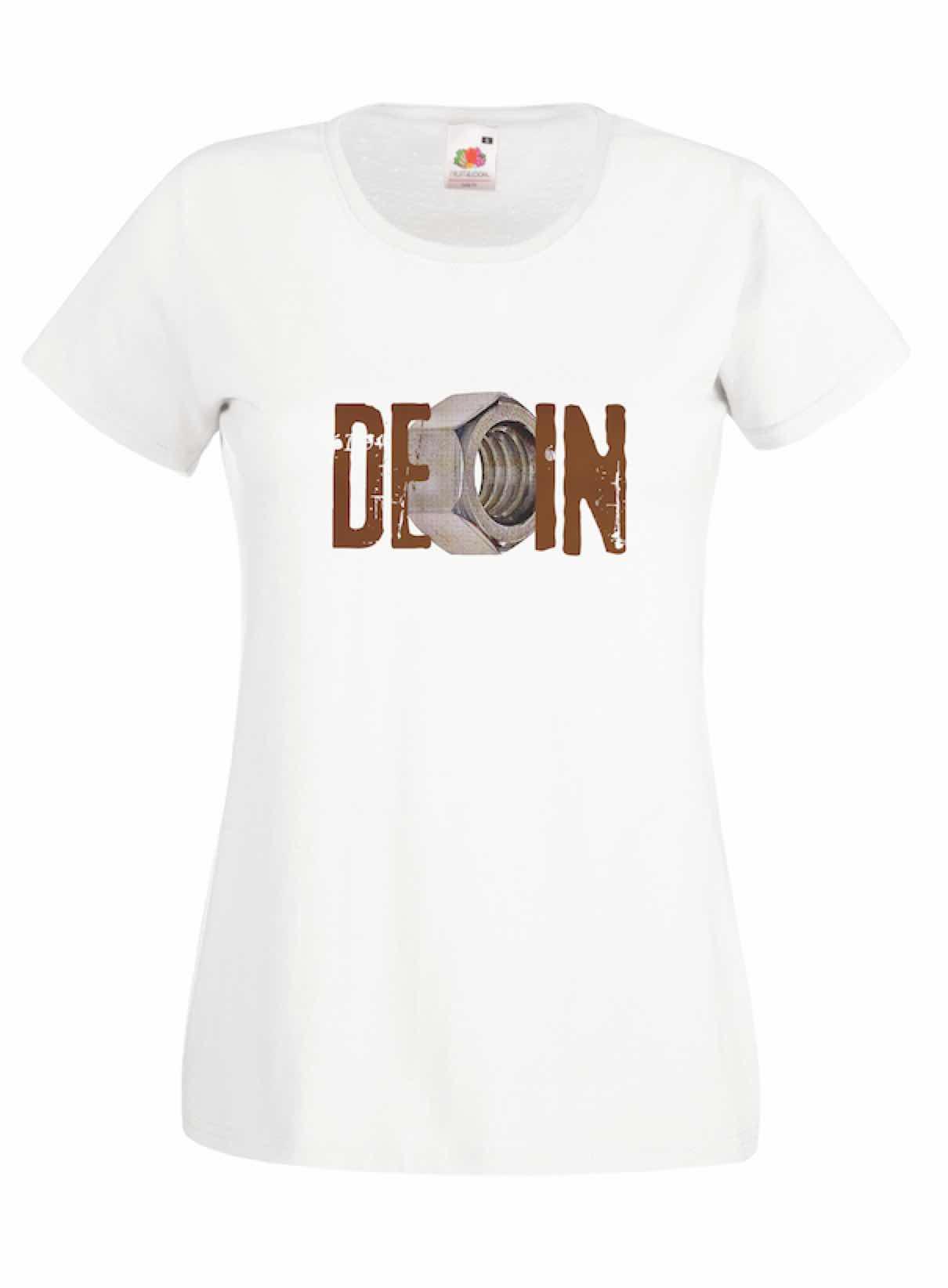 De Moer In design for t-shirt, hoodie & sweatshirt